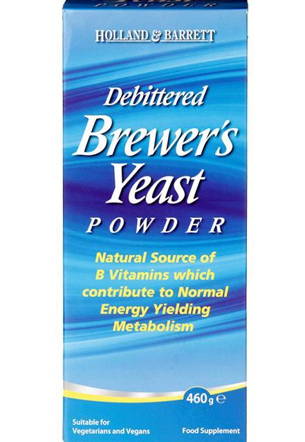 H&B Brewer's Yeast